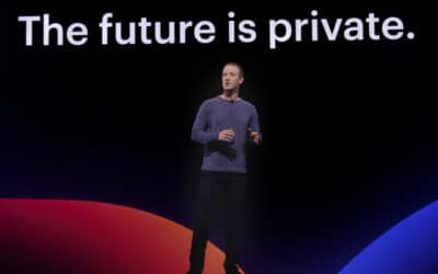 Facebook redesigns its platforms in a bid to enhance security & UX